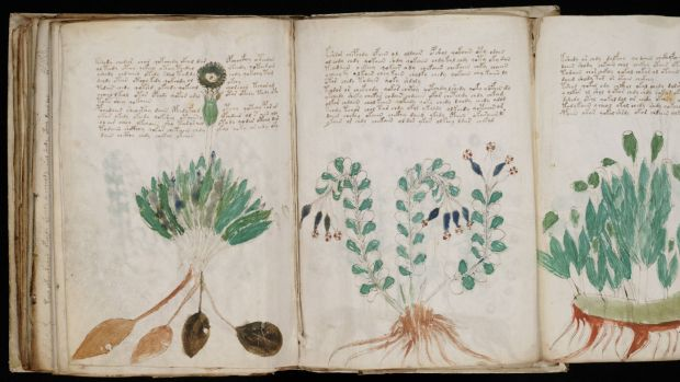 The <i>Voynich</I> manuscript has defeated the world's finest codebreakers and is now being sold in replica form.