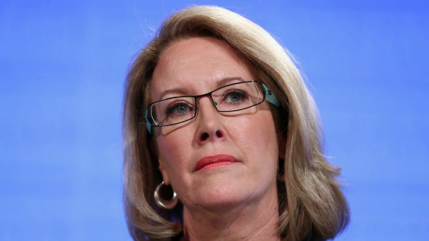 Former sex discrimination commissioner Elizabeth Broderick was called in to clean up the culture of the University of ...
