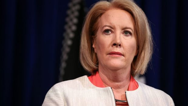 Elizabeth Broderick will lead the probe into the university's handling of the case.