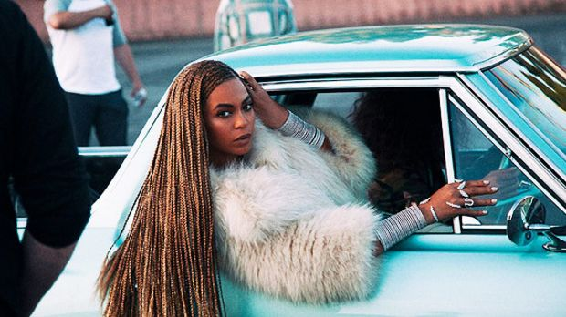 Beyonce and Lemonade – a combination that made 2016 all the perkier.