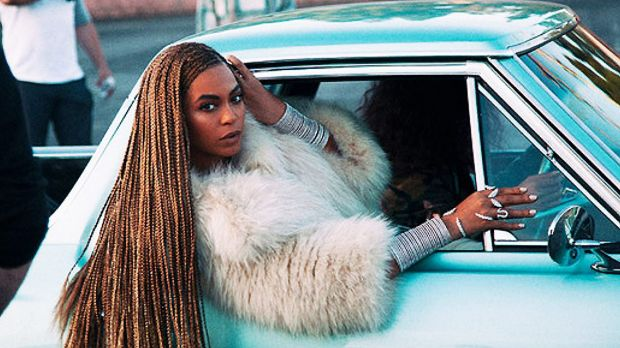 Beyonce not only ruled the music scene with Lemonade but took #BlackLivesMatter global.