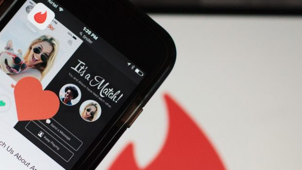 Tinder and other apps are now hotspots where blackmailing like this can occur.