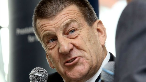 Former premier Jeff Kennett says the Victorian Liberal Party is not in a panic about One Nation.