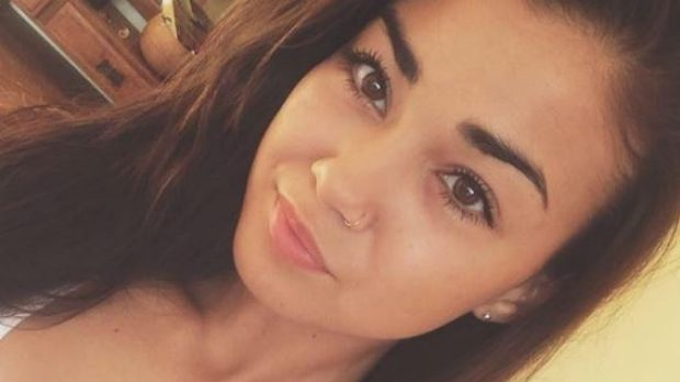 Mia Ayliffe-Chung, 20, was killed at a hostel near Townsville last August.
