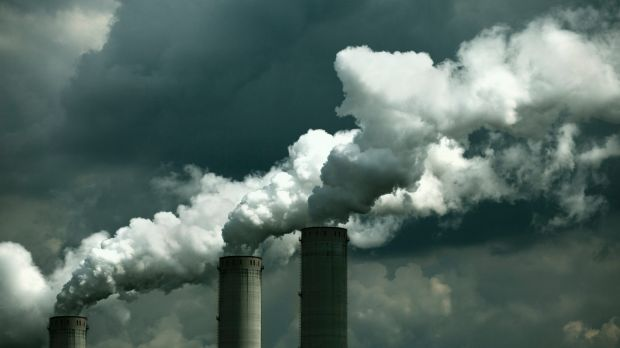 A new study finds Australia's ''fair share'' of carbon emissions will be exhausted within a few years.