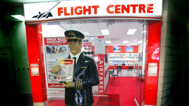 The ACCC first instituted proceedings against Flight Centre in 2012.