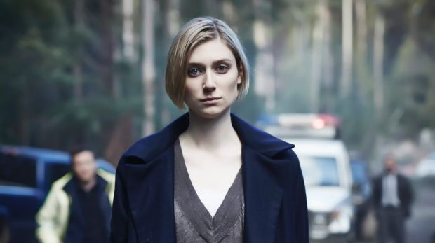 Dalton says the ABC should support regional productions, pointing to Foxtel's <i>The Kettering Incident</i> - filmed in ...