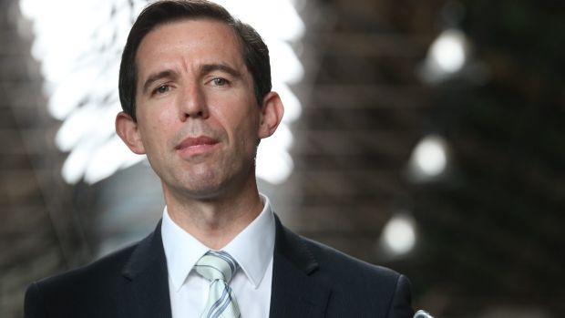 Education Minister Simon Birmingham says the new university reform package deserves to pass the Parliament.