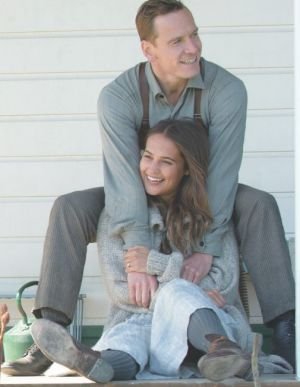 The Light Between Oceans is a five-hankie weepie, the critics say.