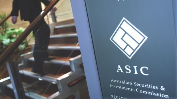ASIC's push for stronger search warrant powers has been supported by a government review.