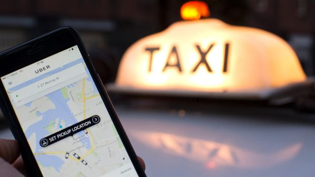 Fairfax Media polled Queensland MPs on whether they had ever used ride-sharing services, such as Uber.