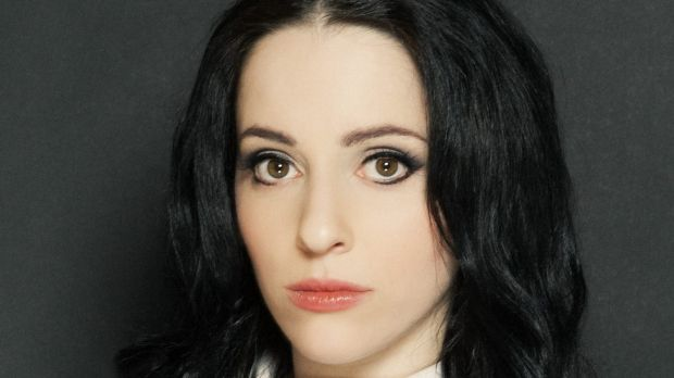 Artist and writer Molly Crabapple is coming to Sydney for the Festival of Dangerous Ideas.