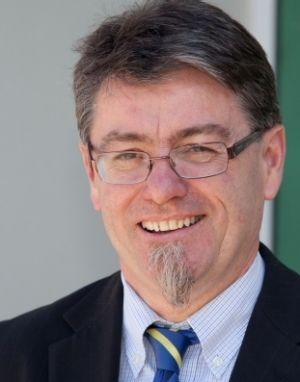 University of Wollongong's Gordon Wallace has taken the Eureka Prize for Leadership in Innovation and Science.