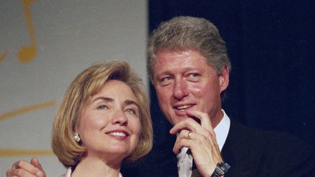 When President Bill Clinton appointed his wife, Hillary, to head up his healthcare efforts, the couple was sued.