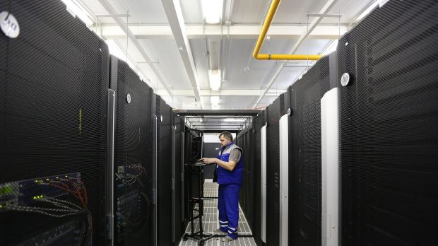 Effective document classification can help reduce the growing need for data storage.