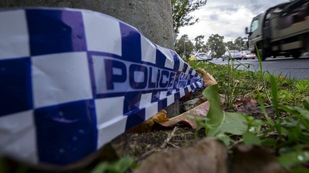 The Bruce Highway was blocked in the immediate aftermath of the crash, but diversions were put in place for cars before ...