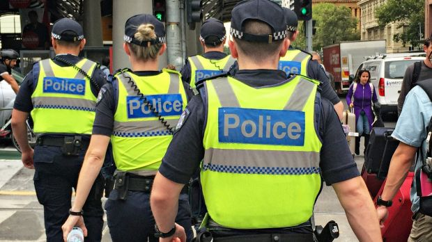 A third of police who work on flexible work arrangement say they have been bullied.
