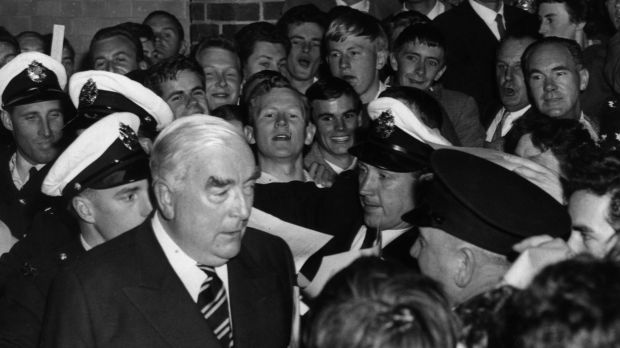 Former prime minister Sir Robert Menzies did everything he could to help Australians buy a home, says Professor Judith Brett.