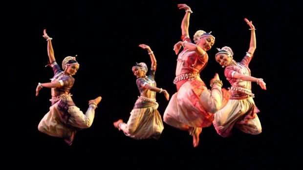 Nrityagram Dance Ensemble, based in India, is coming to the Sydney Opera House.