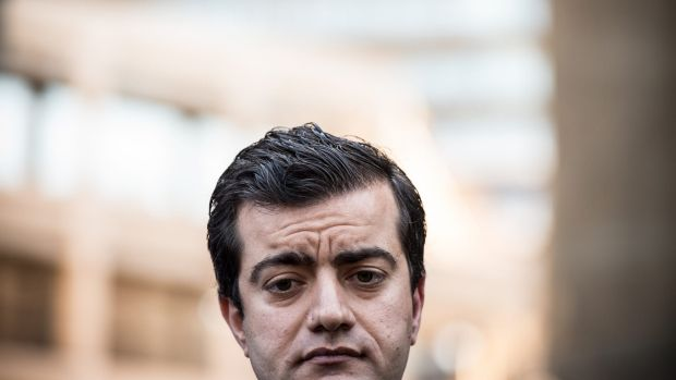 The Sam Dastyari case says nothing positive about Bill Shorten.