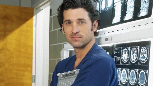 what movies did patrick dempsey play in