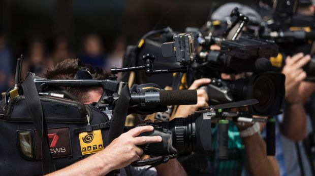Australia's media: Can it resist an effort to manipulate the news?