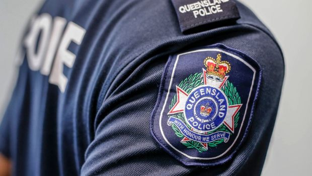 The man was charged after an alleged carjacking on the Gold Coast.