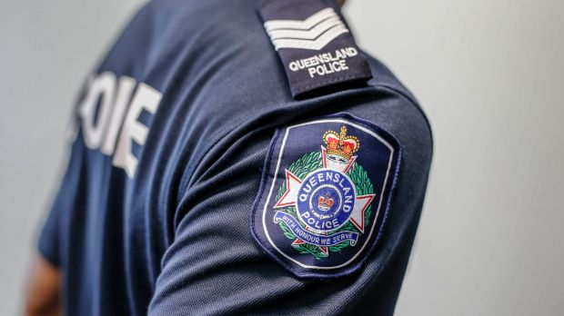 A Queensland police prosecutor appeared in court.
