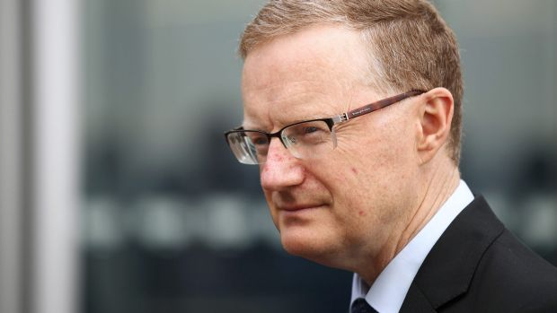 Since talking the helm from Stevens in September 2016, Philip Lowe has presided over 14 monthly meetings, at which ...