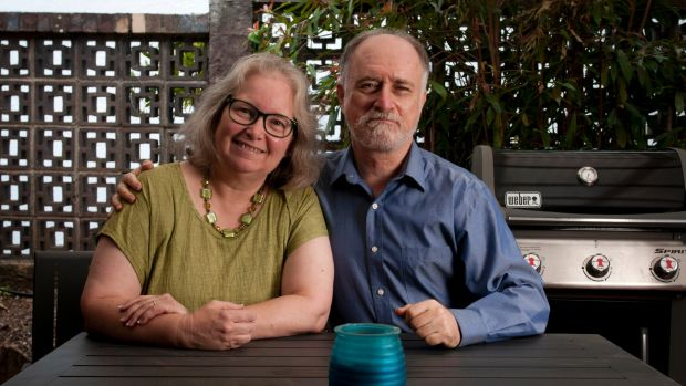 Karen and Frank Alpert gave up their American citizenship in June this year. They became Australian citizens 17 years ...