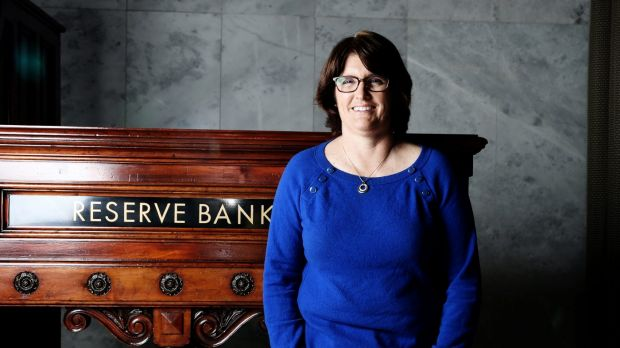 """We ... are prepared to do more if needed"", says RBA assistant governor Michele Bullock."
