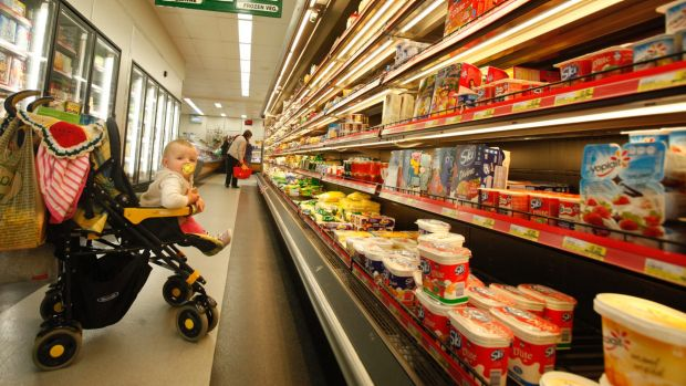 Supermarkets are paying more for electricity, meat and fruit and vegetables, and will soon pass these price rises on to ...