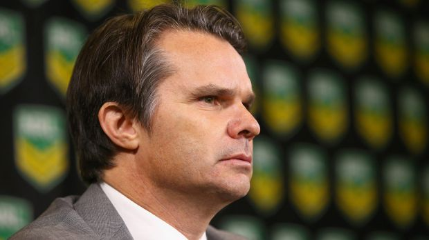 Why an nrl salary cap of 9 5 million could see players - Chief operating officer coo average salary ...