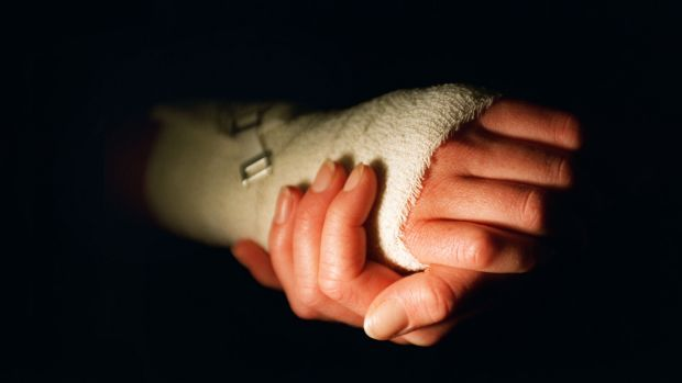 A lack of medical training in wound care has left about half a million Australians with festering chronic sores, a ...