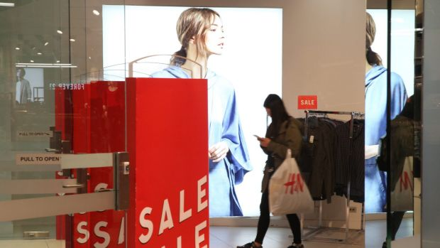 After squeezing their margins in food, alcohol, clothing and luxury goods for ever so long, retailers are starting to ...