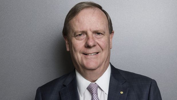 Peter Costello has criticised the second Scott Morrison budget.