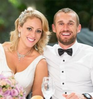 Married At First Sight contestant Clare Verrall was battling PTSD after a random attack when she was matched with TV ...