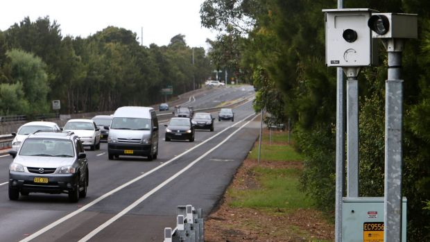 """The road toll is """"going through the roof"""", says the Pedestrian Council's Harold Scruby."""
