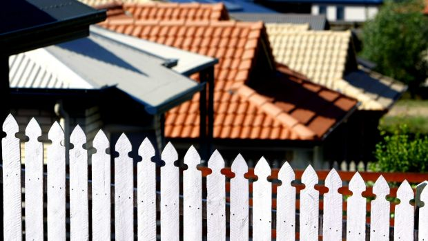 The interest rate gap is narrowing for property investors.