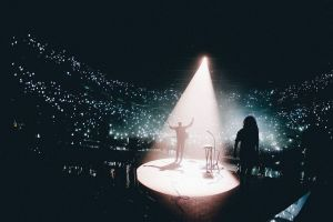 Hillsong Worship has won a Grammy for best contemporary Christian music performance/song