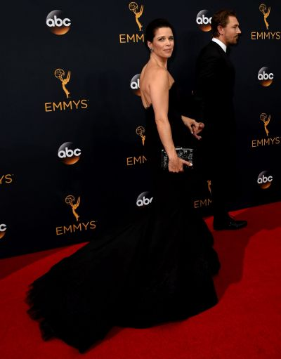 Photos: Best dressed on the Emmys 2016 red carpet Emmy Maas