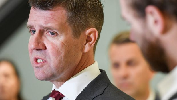 Premier Mike Baird has confirmed he will reverse a ban on greyhound racing in NSW.