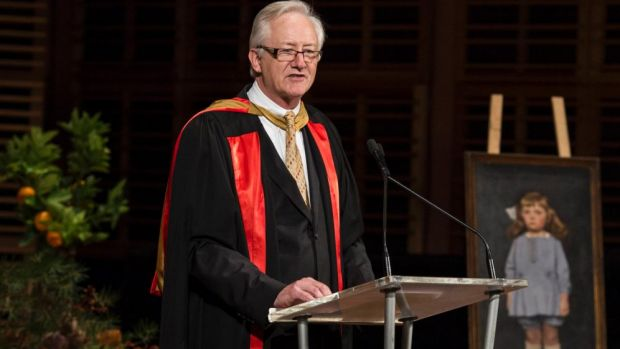 University of Sydney deputy vice-chancellor and provost Professor Stephen Garton.