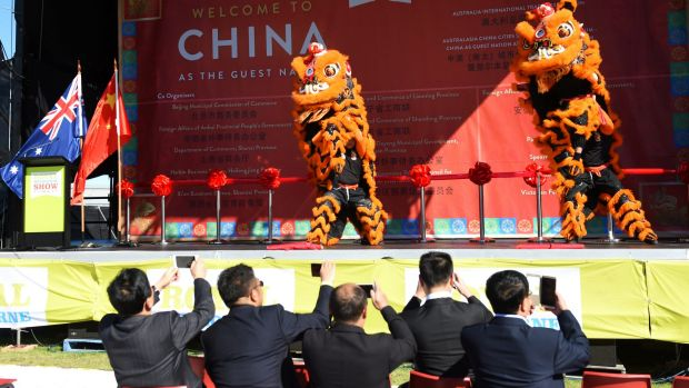 If our business leaders don't know how to navigate Chinese business culture, they're taking risks that could be avoided.