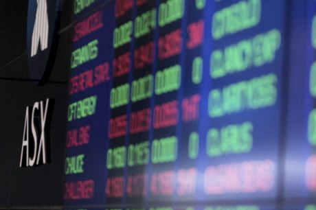 Australian share prices have a way to go before recovering their pre-GFC high.