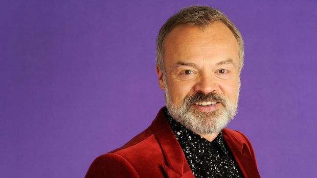 Graham Norton's plonk has won two gold medals at the 37th Sydney International Wine Competition.