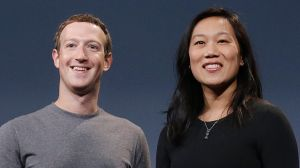 Facebook CEO Mark Zuckerberg and his wife, Priscilla Chan have pledged to give away 99 per cent of their fortune.