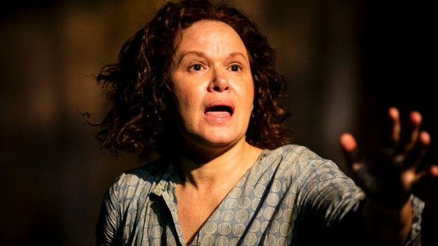 Leah Purcell's play <i>The Drover's Wife</i> has earned six of Belvoir's 11 nominations.