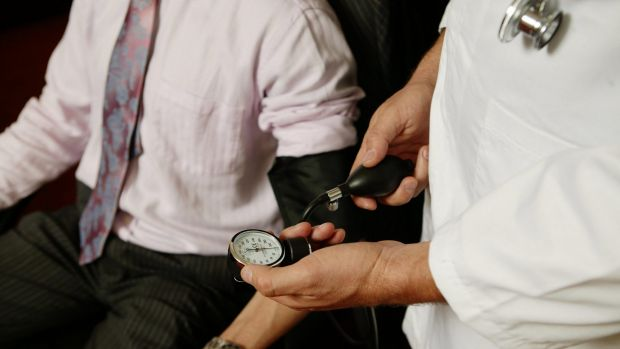 The cost of Medicare-subsidised home doctor visits has more than doubled in five years.