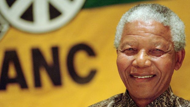 The Nelson Mandela Foundation said any suggestion the former South African president was opposed to same-sex marriage ...
